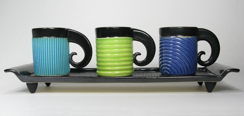 Glasses, Cups and Mugs