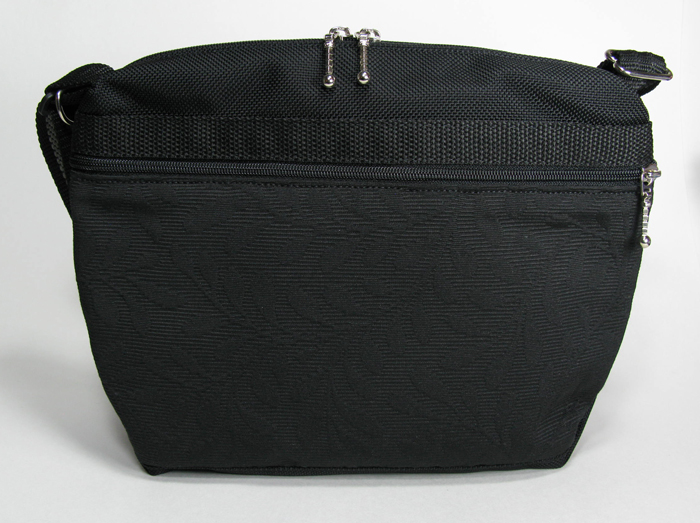 Small Organizer Purse in Black