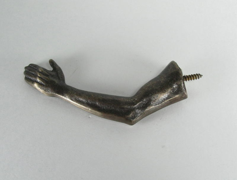 Bronze Muscle Hook