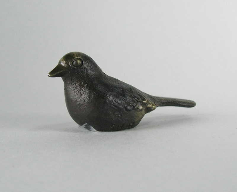 Bronze Tiny Bird 1
