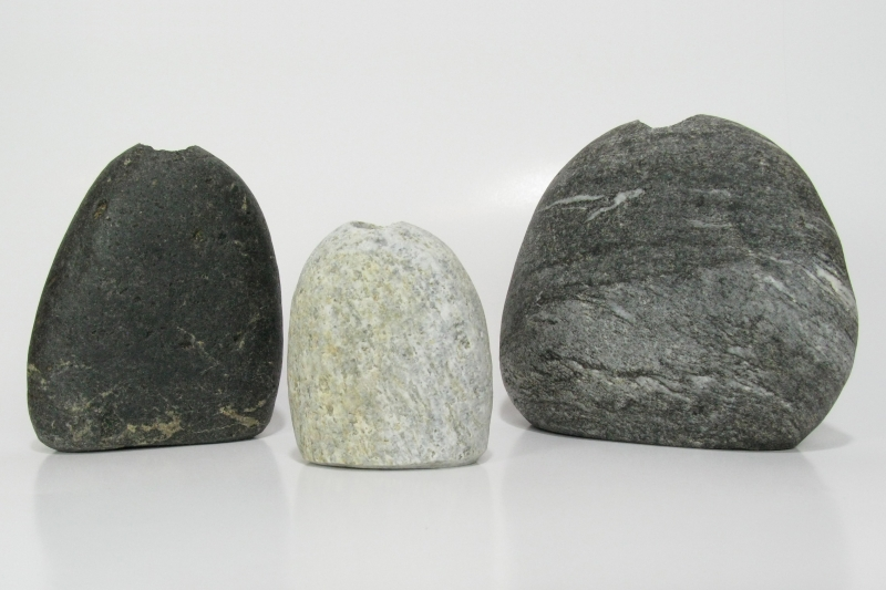 Little Stone Vases