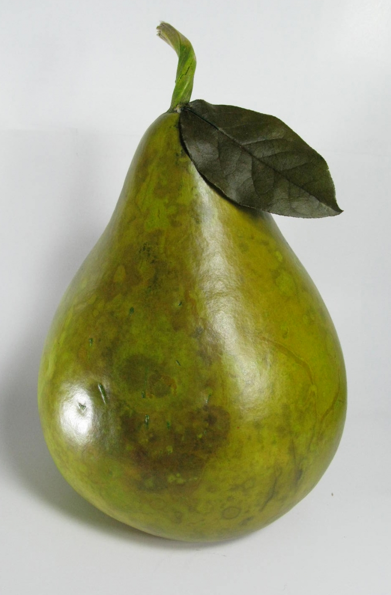 Large Pear Gourd