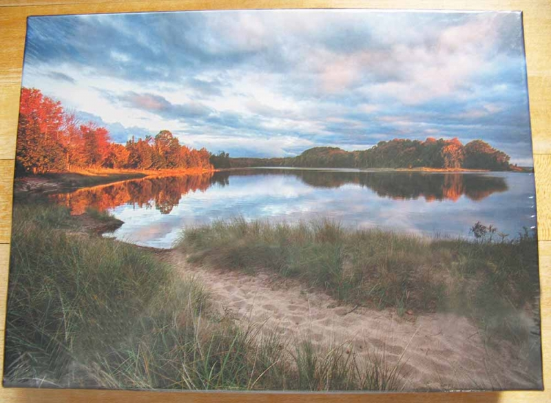 Sleeping Bear National Lakeshore Puzzle