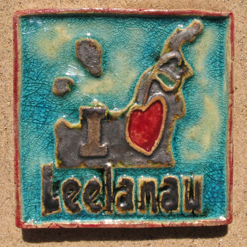 Yes We Love Leelanau!