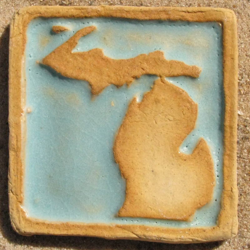 Small Michigan Tile