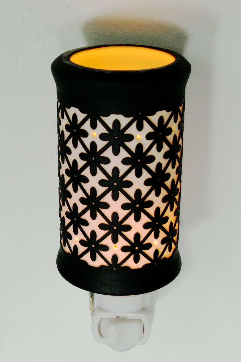 Porcelain Nightlight - Marrakesh