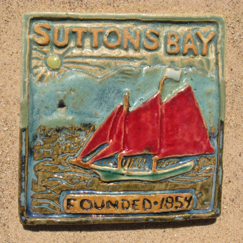 Suttons Bay Tile