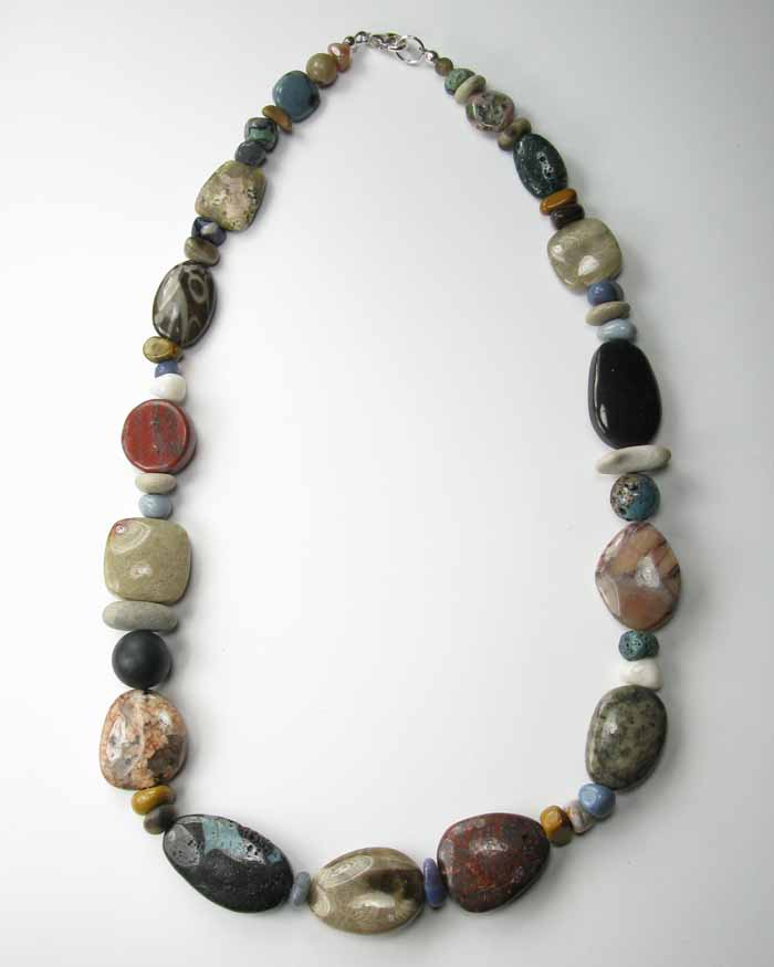 Beach Walk Necklace