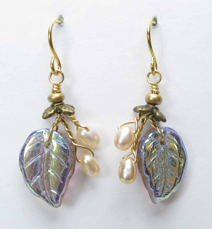 Adagio Earrings